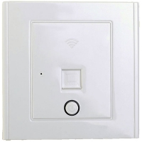 In-wall AP 2T2R 300Mbps Realtek RTl8196E Wall-mounted